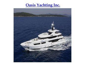 Oasis Yachting Inc.