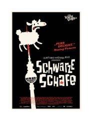 Schwarze Schafe - Filmwelt Verleihagentur
