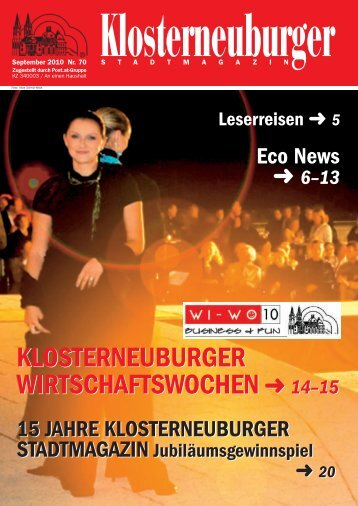 n - Klosterneuburger