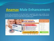 Anamax Reviews