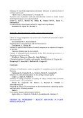List of oral and poster presentations - Esna - Page 7