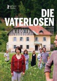 Die Vaterlosen Presse - Austrianfilm