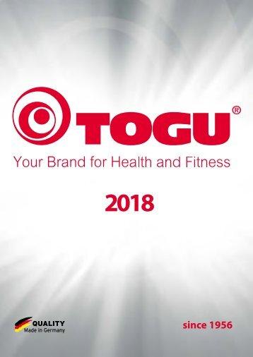 Togu 2018