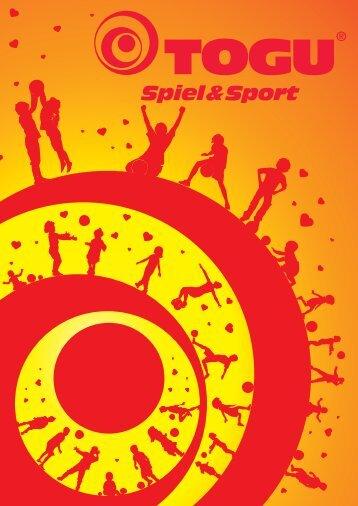 Togu Sport & Spill 2018