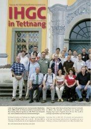 IHGC - Verband Deutscher Hopfenpflanzer e.V.