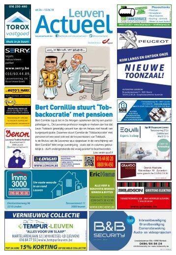 1824 Leuven Actueel 13 juni 2018 week 24