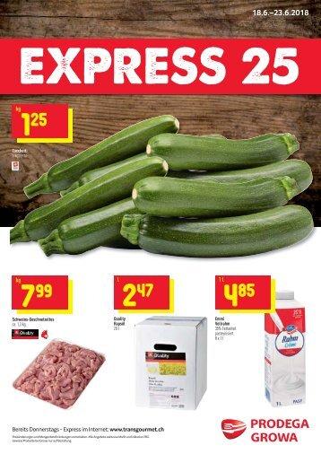 Express 25