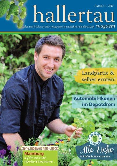 hallertau Magazin 2018-1