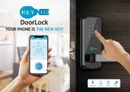Buy Digital Door Lock Online