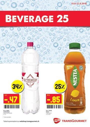 Beverage 25