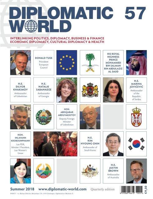 Diplomatic World_nummer 57