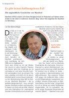 Rundbrief der Emmausgemeinschaft - Ausgabe 02|18 - Seite 6