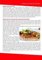Optimal Beslenme ve Tavuk Eti - Page 2
