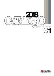 Proxima Tiles Catalogo 2018