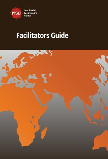 Facilitators Guide