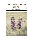 Carte personalizata pentru sora - Page 3