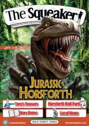 horsforth 33 new