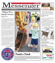 Westside Messenger - June 3rd 2018