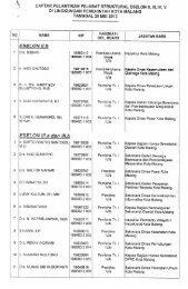 Download (PDF, Unknown) - Media Center Kendedes | Kota Malang ...