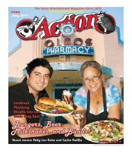 06-ActionJULY 2011.indd - Action Magazine