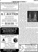 The Antique Register - Page 6
