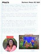 Semillas de Amor Child Sponsorship Program - Page 5