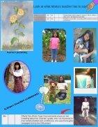 Semillas de Amor Child Sponsorship Program - Page 6