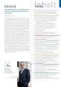 Immobilienfinanzierung - BVI Magazin - Page 3