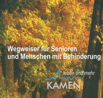 P - Stadt Kamen