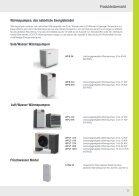 Wärmepumpen PlanungsunterlagenV2.1 0618 - Page 5