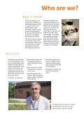 EPIDEM subprogram Main results - Centre de Recerca en Sanitat ... - Page 4