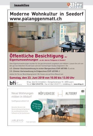Immobilien KW24 / 14.06.18