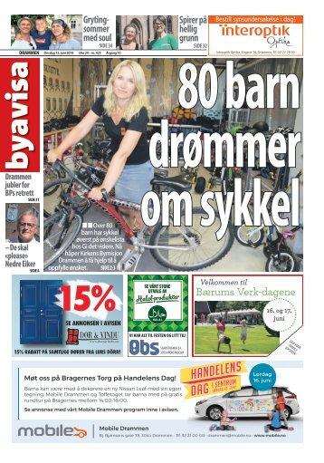Byavisa Drammen nr 425