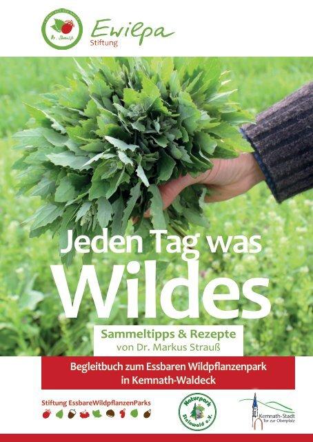 EWILPA Begleitbuch