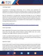 Next Generation Cancer Diagnostics Market Insights  Dynamics and Demand Till 2025 - Page 2