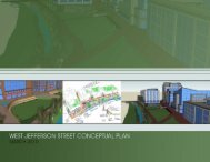 West Jefferson Street Special District Plan - City of Falls Church