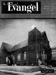 Publishing House - Flower Pentecostal Heritage Center