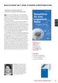 Neuerscheinungen Herbst 2018 – Carl-Auer, der Fachverlag für systemische Therapie und Beratung - Page 7