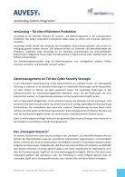 Factsheet - versiondog Switch Integration - Seite 2