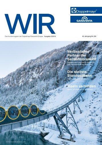 WIR 03/2018 [DE]