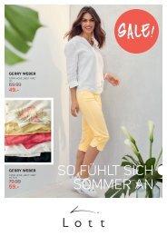 SALE! Damen-Hosen