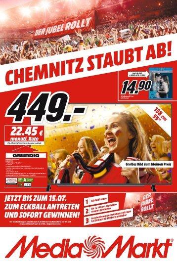 Media Markt Chemnitz - 14.06.2018