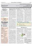 Dübener Wochenspiegel - Ausgabe 19 - 10-10-2012 - Page 3