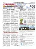 Dübener Wochenspiegel - Ausgabe 18 - 26-09-2012 - Page 2