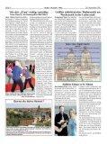 Dübener Wochenspiegel - Ausgabe 18 - 26-09-2012 - Page 6