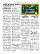 Dübener Wochenspiegel - Ausgabe 16 - 29-08-2012 - Page 2