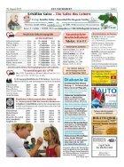 Dübener Wochenspiegel - Ausgabe 16 - 29-08-2012 - Page 7
