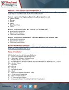 Advocacy Software Market - Page 2