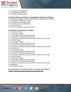 Advocacy Software Market - Page 3
