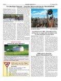 Dübener Wochenspiegel - Ausgabe 15 - 15-08-2012 - Page 6